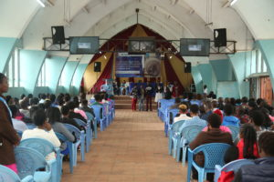 Youth Service